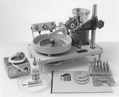 Faceting Machines – United States Faceters Guild