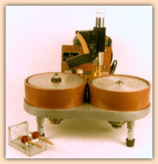 ANAND Model AEW-FPID
