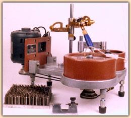 ANAND Model AEW-FPK