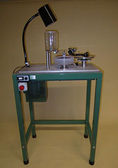 BSF1 Faceting Machine