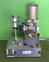 FM 1 faceting machine