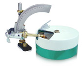 Lapidart Faceting Machine