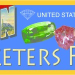 USFG Tucson Faceters' Frolic 2016