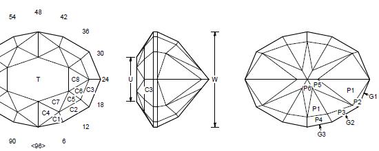 Beginner Barion Oval (Quake311)