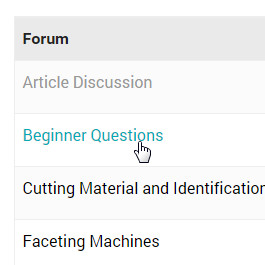 forum-samples