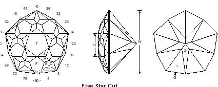 Five Star Cut
